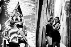 Fotografovanie v Taliansku Rande v Benátkach - Fotograf Igor Vraňuch
