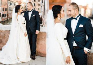 Svadobny Fotograf - Taliansko - Venezia - Wedding