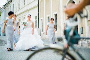 Svadobná Fotografia - Trnava